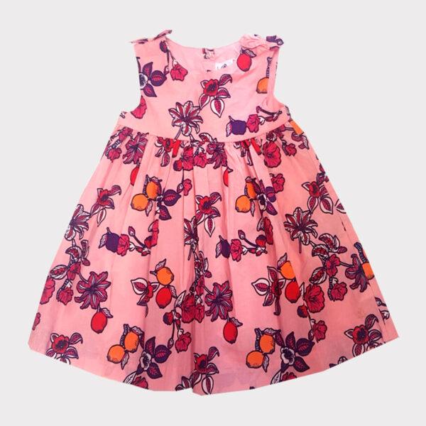 Petit Bateau Kinderkleid